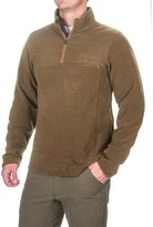 Exofficio Vergio Shirt - UPF 30, Zip Neck, Long Sleeve (For Men)