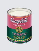 """Ligne Blanche Andy Warhol """"Campbell"""" Gazpacho Perfumed Candle"""