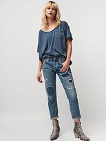 Citizens of Humanity Emerson Slim Boyfriend Jeans by at Free People