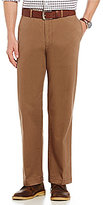Daniel Cremieux Norfolk 5-Pocket Flat-Front Pants