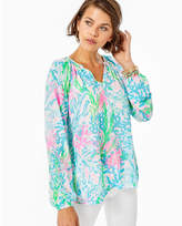 Lilly Pulitzer Willa Top