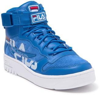 Fila Usa FX 100 Print Sneaker