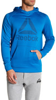 Reebok Workout Fleece Pullover Hoodie