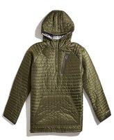 Burton Cabin Reversible Anorak Jacket