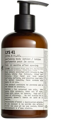 Le Labo 'Lys 41' Hand & Body Lotion