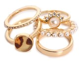 Kelly & Katie Animal Ring Set - Size 8
