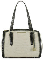 Brahmin Alice Leather Handbag