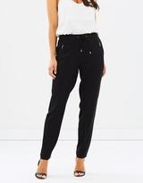 Wallis Henna Jogger Pants