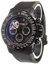 Raymond Weil 'Nabucco Open Balance Wheel' analog watch