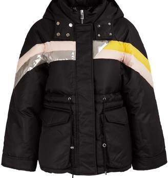 Lu Mei Belgravia puffer coat