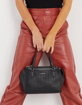 Fiorelli ariana grab bag in black emboss