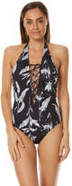 Roxy Love Letter Strappy Love One Piece