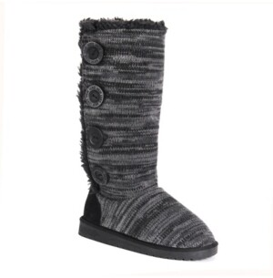 Muk Luks Women's Liza Boots Women's Shoes