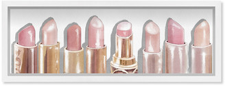 Oliver Gal Lipstick Shades