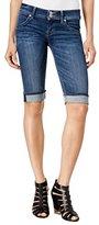 Hudson Women's Palerme Knee Denim Short