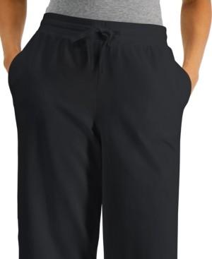 Karen Scott Knit Skimmer Shorts, Created for Macy's