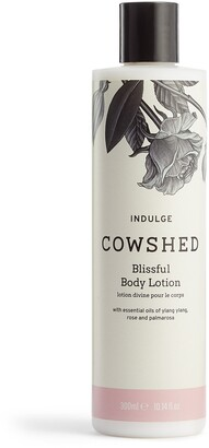 Cowshed Indulge Blissful Body Lotion