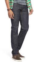 Ralph Lauren Dropped Skinny Jean