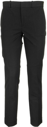 Ralph Lauren Bi-stretch Twill Trouser