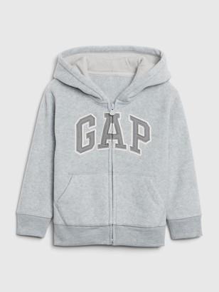 Gap Toddler Logo Hoodie