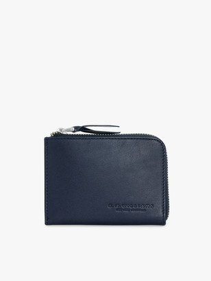 R.M. Williams Urban Slim Zip Wallet