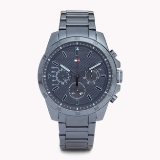Tommy Hilfiger Blue Steel Watch