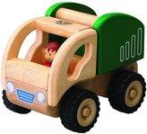 Green Baby Wonderworld Mini Dumper