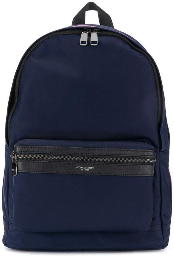c9d69fecd94a Michael Kors Kent Backpack - ShopStyle