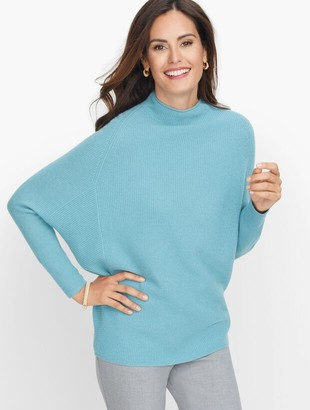 Talbots Cashmere Cocoon Sweater