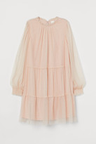 H&M – Light pink dress
