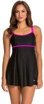 Waterpro Contrast Swim Dress 8121599