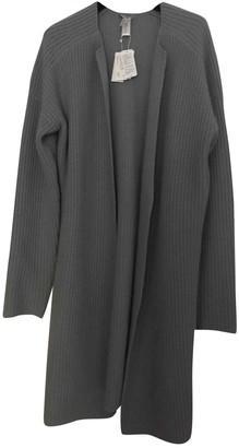 Eres Grey Cashmere Knitwear