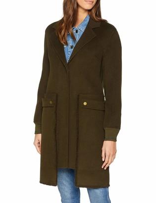 Berenice Women's Sacha Long Sleeve Coat