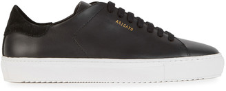 Axel Arigato Clean 90 black leather sneakers
