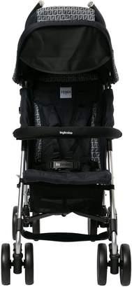 Fendi FF motif stroller