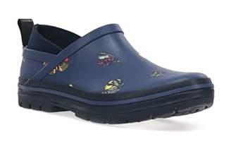 Chooka Women's Madrona Neoprene Waterproof Step-in Shoe with Memory Foam Insole Rain