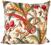 Studio Design Interiors Avian Garden 90/10 Duck Insert Pillow With Cover, 22x22