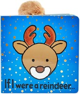 Jellycat If I Were a Reindeer Book - Ages 0+