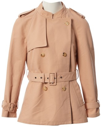 See by Chloe Other Cotton Jackets