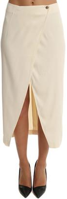 Ganni Tailored Skirt