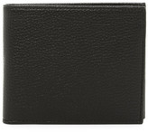 Boconi Leather Slimfold Wallet