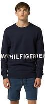 Tommy Hilfiger Signature Crewneck Sweater