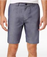 Tommy Hilfiger Men's Yarn-Dyed Cotton Chino Shorts