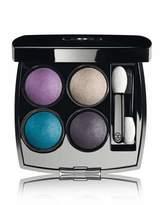Chanel LES 4 OMBRES - COLLECTION LA SUNRISE Multi-Effect Quadra Eyeshadow