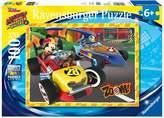 Ravensburger Go Mickey! Puzzle - 100 Pieces