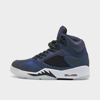 Nike Women's Air Jordan Retro 5 Basketball Shoes