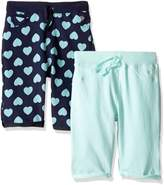 Limited Too Baby Girls' 2 Pack Shorts (More Styles Available)