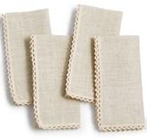 Homewear Willow 4-Pc. Napkin Set