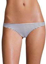 Mikoh Swimwear Zuma Printed Bikini Bottom