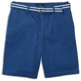 Ralph Lauren Boys' Chino Suffield Shorts - Big Kid